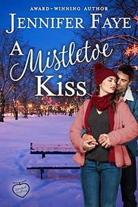 A Mistletoe Kiss (Tangled Charms Book 2) Kindle Edition - Free Download @ amazon