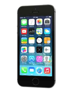 iPhone 5s (Good Condition) Sim Free 16GB £89 (+£10 top up non members) @ Giffgaff + £55 Quidco Cashback (Effectively £34)