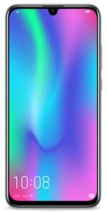 Honor 10 Lite Refurbished Like New - Sim Free - £129 (+£10 top up for non members) - £55 cashback @ Quidco (Essentially £74)