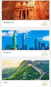£20 off Hotel Bookings over £200 at Travelup