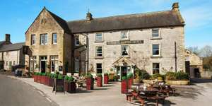 Two-night breaks at Charles Cotton Hotel in the Peak District for £89.10 (using code) @ Travel Zoo