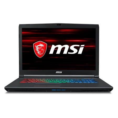 """(Refurb-Like New) MSI GF72 17.3"""", FHD, i5-8300H, 8GB DDR4, 256GB SSD, 4GB GTX 1050 Ti, £519.97 @ Laptops direct"""