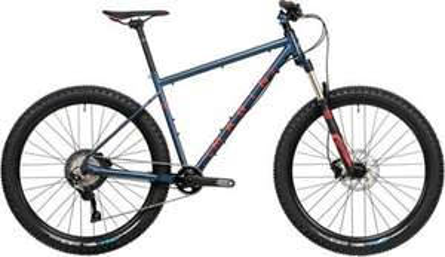 Marin Pine Mountain 1 27.5+ Hardtail Bike 2019 50% off - £599 @ Chain Reaction Cycles
