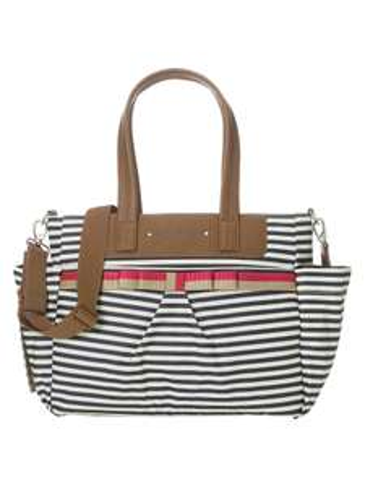 Babymel Cara Edition Changing Bag - Navy Stripe £32 @ Boots