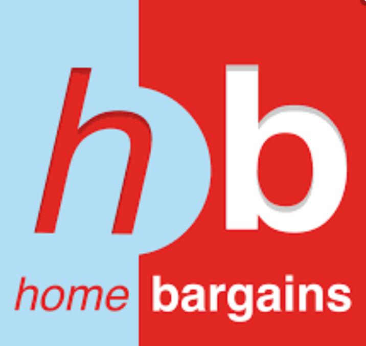 Kids bins just 99p HOME BARGAINS Belle vale Liverpool