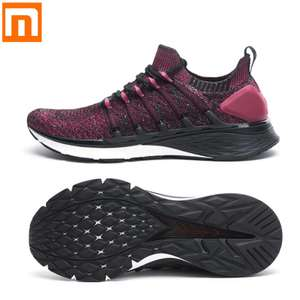 Xiaomi Mijia Fishbone 3 men's running shoes for £30.86 delivered @ AliExpress / Mijia Homes Store