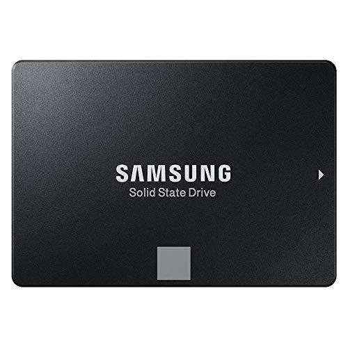 Samsung 860 Evo 1TB SSD - Amazon France - £97.81 delivered (Fee Free Card - £94 delivered) @ Amazon France
