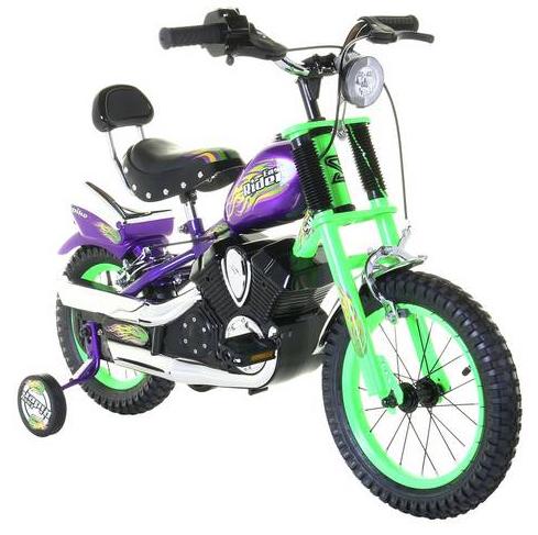 Spike Easy Rider Chopper Kids Bike (More in OP) - £99 + Free C&C @ Argos