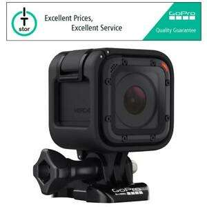GOPRO HERO 4 Session Action Camera WiFi Video Photo Camcorder - BRAND NEW - £129.99 @ itstor ebay