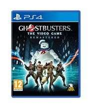 [PS4] Ghostbusters The Video Game Remastered - £18.85 delivered @ Base