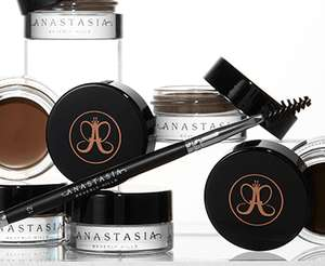 Complimentary Anastasia Beverly Hills Mini Eye Primer on a £50 Spend or more on Anastasia Beverly Hills with voucher Code @ Look Fantastic