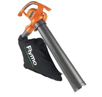 Flymo powervac 3000 leaf blower shredder £35 @ Wickes