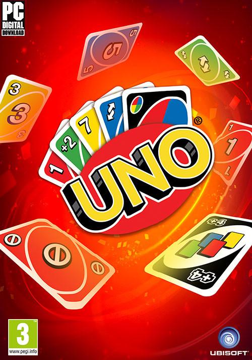 UNO (UPlay) £ 2.15 @ Gamesplanet