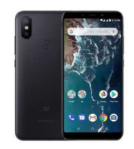 Mi a2 Smartphone £169 and other Mi phones on sale at Xiaomi UK