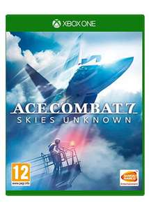 Ace Combat 7: Skies Unknown (Xbox One) £21.85 @ Base