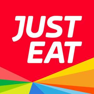 20% off Just Eat Halloween night special - (Account specific)