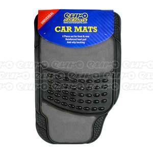 Universal car mat reduced only £5.83 using code @ Euro Car Parts