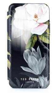 20% Off Ted Baker iPhone Cases at Proporta.co.uk - E.G Book Style Opal Case now £31.96