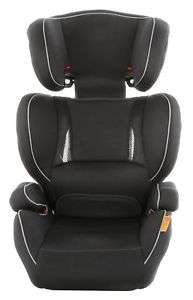 Halfords Essentials High Back Booster Seat Group 2-3 / 15-36kg / 4-12 Years for £16.20