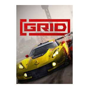 GRID Day One Edition PC CD Key £20.62 from Gamivo