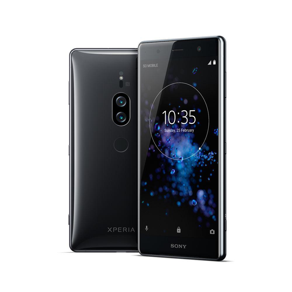 "Sony Xperia XZ2 Premium 6gb/64gb SD845 NFC DUAL CAMERAS wireless charging, waterproof, 5.8"" 16:9 ratio 4k display £269 at Clove Technology"