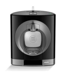 NESCAFE Dolce Gusto Oblo Manual Coffee Machine by KRUPS £28 at Asda