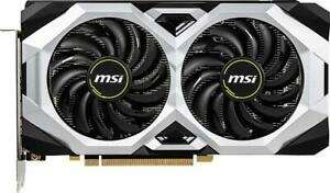 MSI RTX 2060 Ventus for £242.25 with POLAR15 code @ techsave2006 eBay