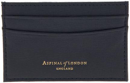 Aspinal of London card wallet £20 @ TK Maxx