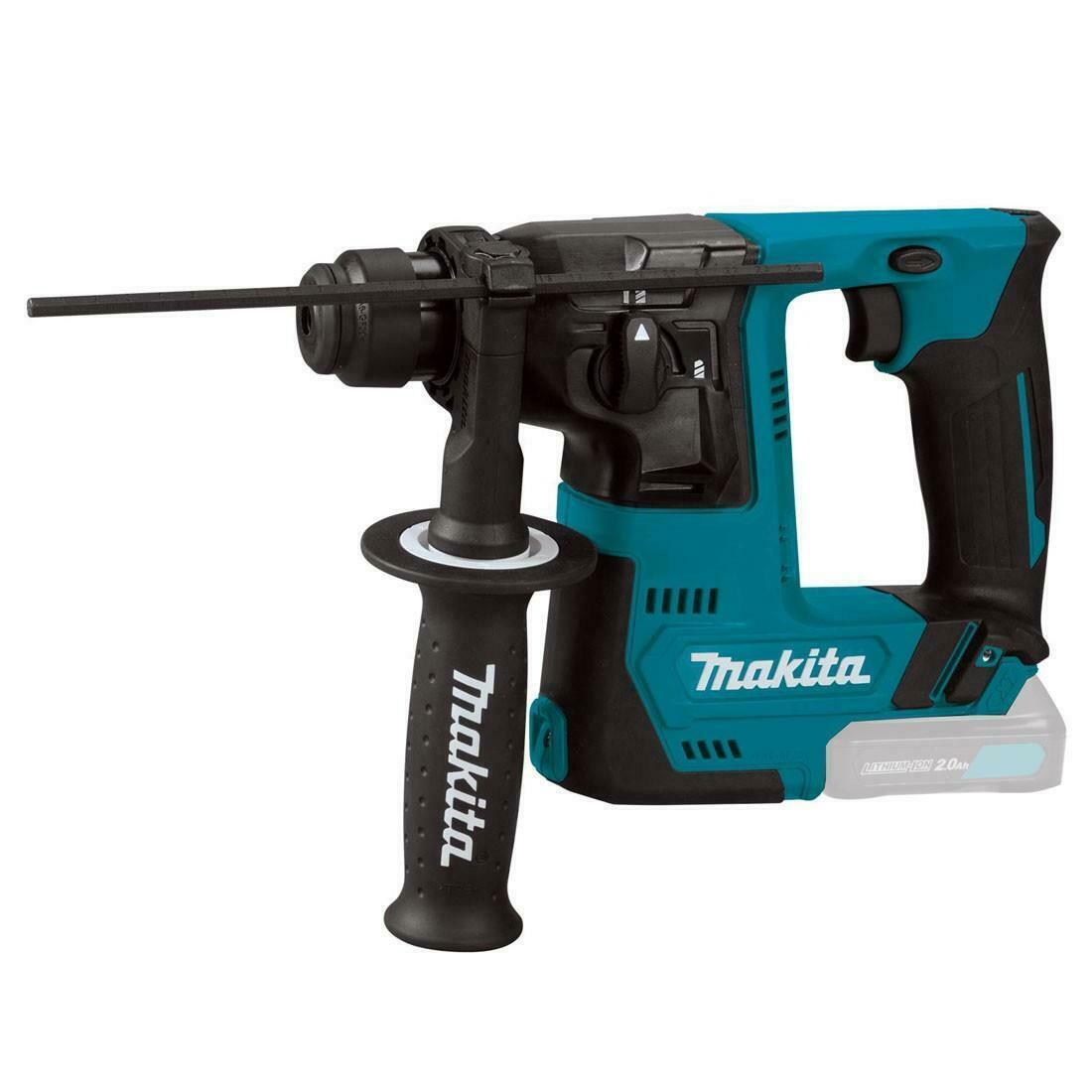 Makita HR140DZ 12v 14mm CXT SDS Rotary Hammer Drill - Body Only- £49.95 @ ahcpowertools / eBay