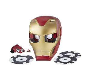 Marvel Avengers: Infinity War Hero Vision Iron Man AR Experience £13.98 delivered @ Bargain Max