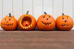 FREE Pumpkins @ Morrison's + see deal for recipes