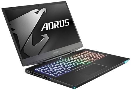 """AORUS 144hz IPS 15.6"""" i7 16GB RTX2070 512gb NVMe Gaming Laptop £1,449.97 at Box.co.uk"""