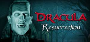 Dracula: The Resurrection for free @ Steam Store