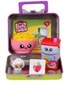 Little Lucky Lunchbox 10510BF Surprise-10 Styles to Collect, Multicolour £5 at Amazon Prime / £9.49 Non Prime