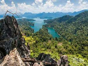 7 night Thailand holiday November 11-18th - £495pp- 4 people - £1981 Total @ Skyscanner