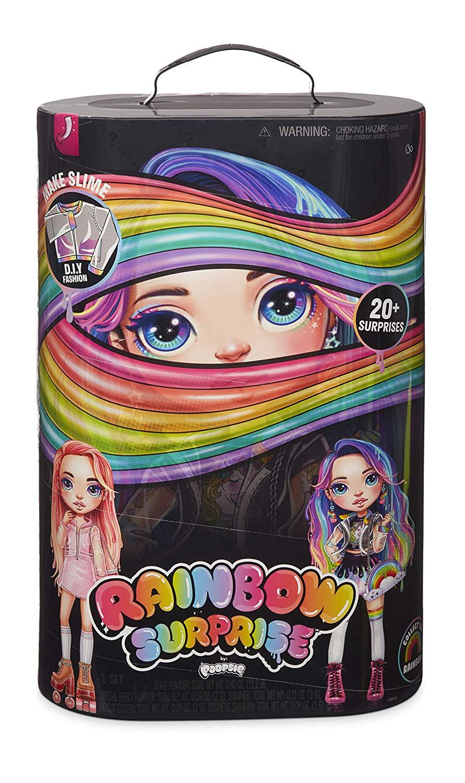 Poopsie 561095 Surprise Dolls – Rainbow Dream or Pixie Rose, Multi £29.99 at Amazon