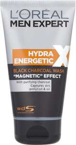 L'Oreal Men Expert X-Treme Charcoal Wash, 150ml 3p on Amazon Pantry (£3.99 delivery / £15 minimum order)