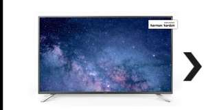 "Sharp Lc-55Cug8062K 55"" Ultra Hd 4K Smart Tv £349 delivered @ Box"