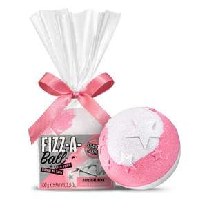 3 soap and glory bath bombs for the price of one at Boots for £4 (£1.50 C&C under £10)