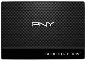 PNY CS900 960GB Internal SSD Series 2.5 SATA III for £79.99 delivered @ Amazon (+3 years warranty)