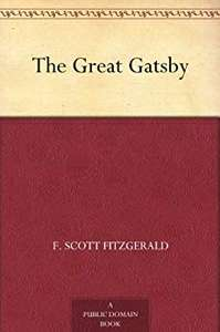 The Great Gatsby - Kindle Edition - Free @ Amazon