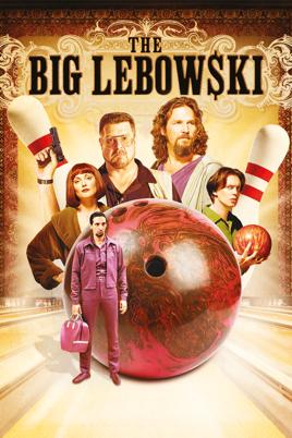The Big Lebowski (4K) £3.99 @ iTunes