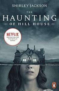 The Haunting of Hill House (Penguin Modern Classics) 1st Edition by Shirley Jackson Kindle Edition 99p @ Amazon