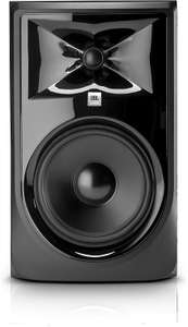"JBL Professional 308P MKII 8"" 2 Way Powered Studio Reference Monitor (Single Speaker) - £135 @ Amazon"