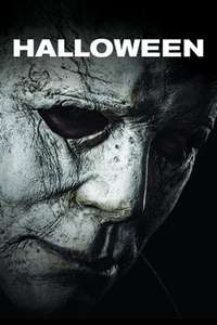 Halloween (2018) 4K - £4.99 @ iTunes (Various others listed)
