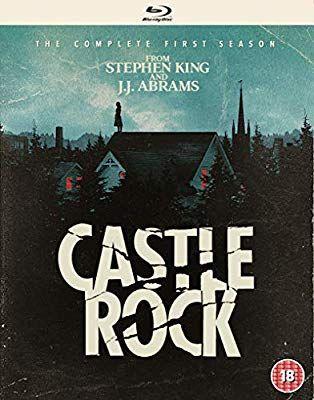 Castle Rock Season One (Blu-Ray) £13.09 (Prime) £16.08 (Non Prime) @ Amazon