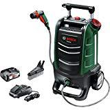Bosch Fontus Cordless Portable Pressure Washer £169.99 @ Amazon
