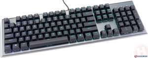 Cooler Master CK550 Mechanical Gaming Keyboard with Gateron Blue Switches £49.99 at AWD-IT
