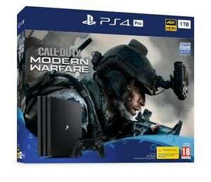 PS4 Pro - Various Bundles £284.39 / PS4 Slim Bundles from £192.59 Delivered @ Shopto via eBay