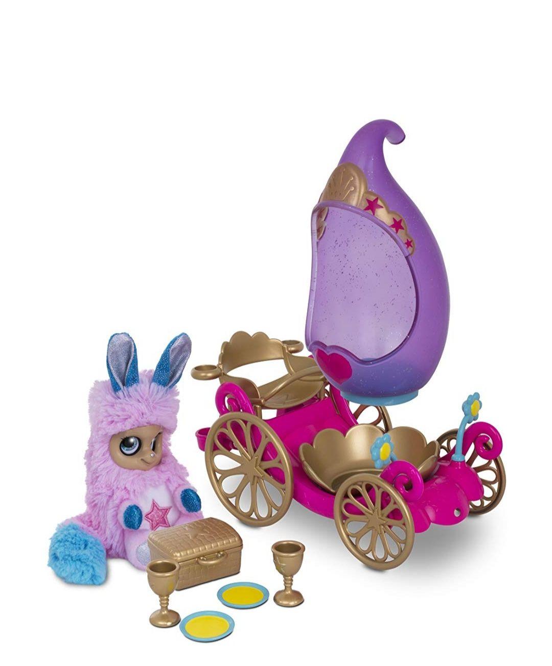 Bush Baby World Royal Pod Carriage - £9.26 (Prime + £4.49 Non Prime) @ Amazon